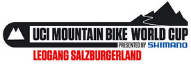 UCI DH Mountain Bike Worldcup, Leogang